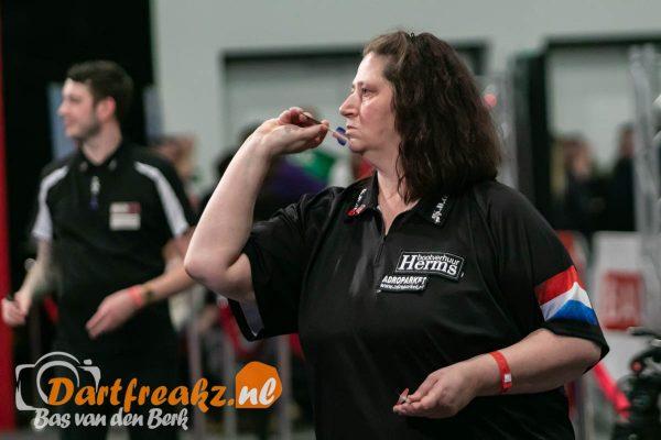2020-2-1 Bauhaus Dutch Open 2020 zaterdag